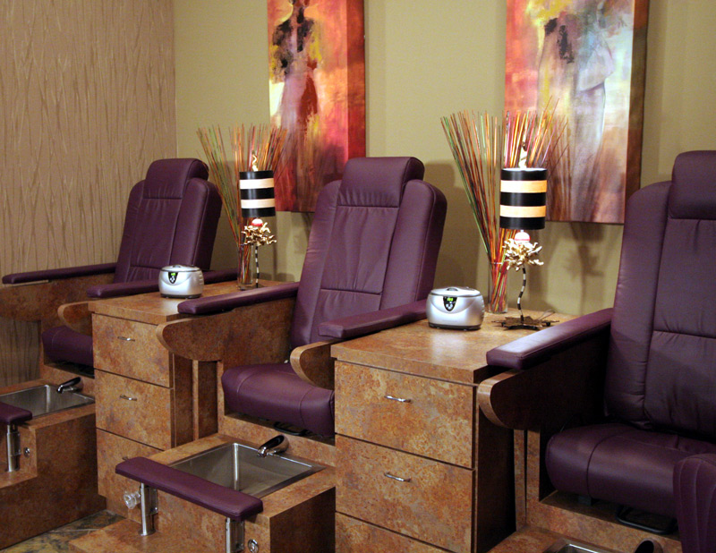 sedona furniture inc manufacturers of custom salon and spa